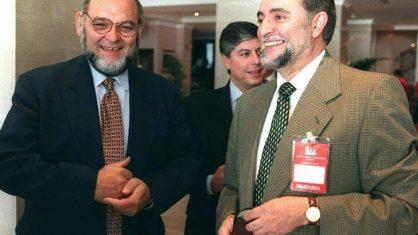 ESQUERDA Morre Julio Anguita, histórico líder espanhol da Esquerda Unida