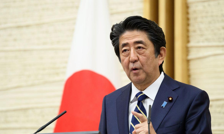 JAPAO Japão revoga emergência, com exceção de Tóquio e Osaka
