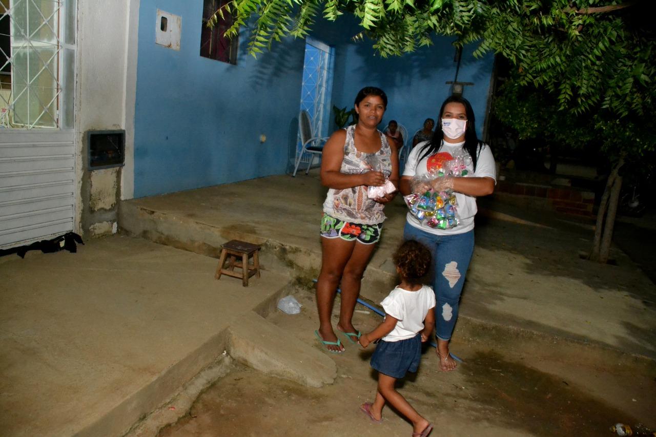 Mães-2020-11 Prefeita Anna Lorena emite mensagem em homenagem ao dia das mães
