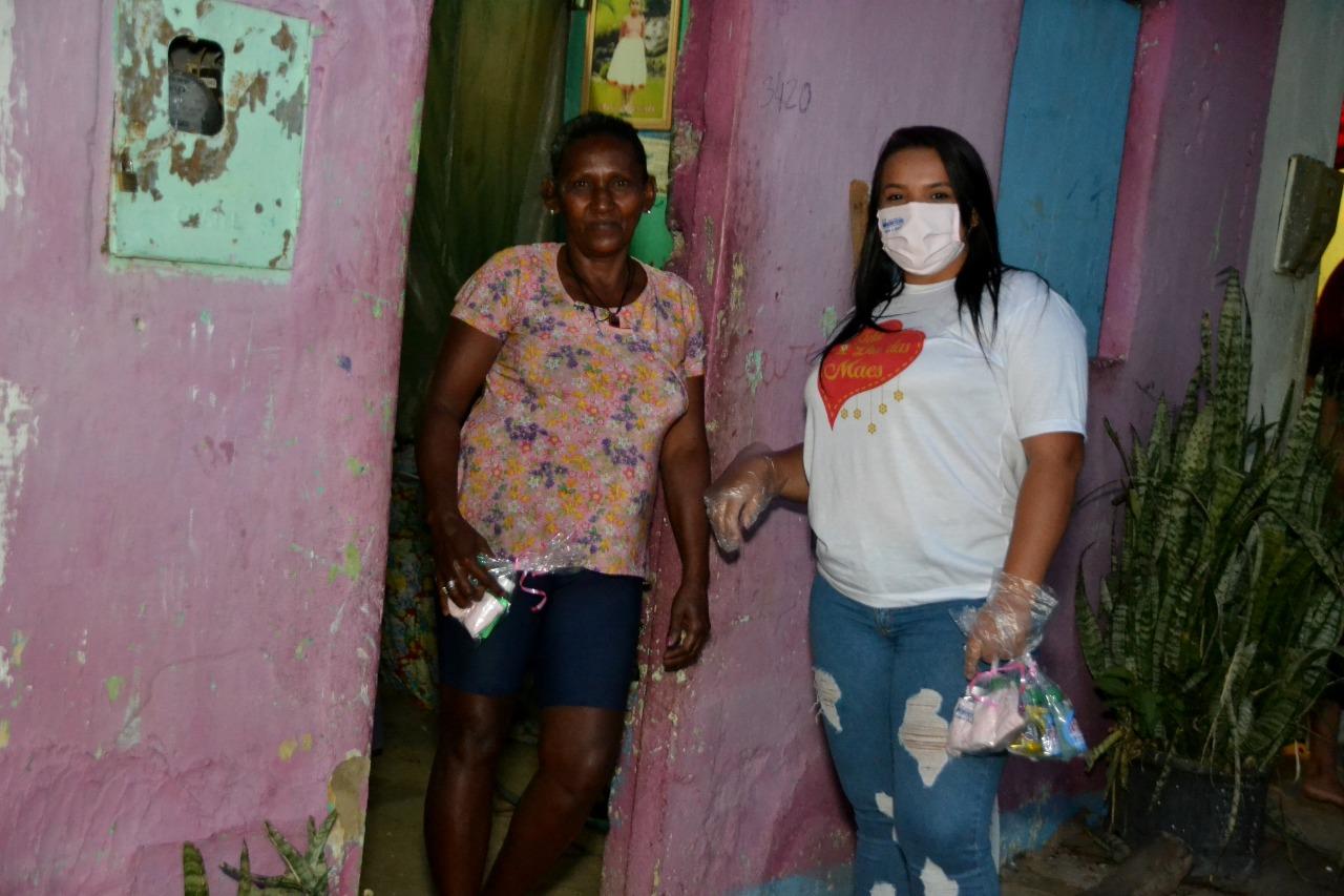 Mães-2020-6 Prefeita Anna Lorena emite mensagem em homenagem ao dia das mães