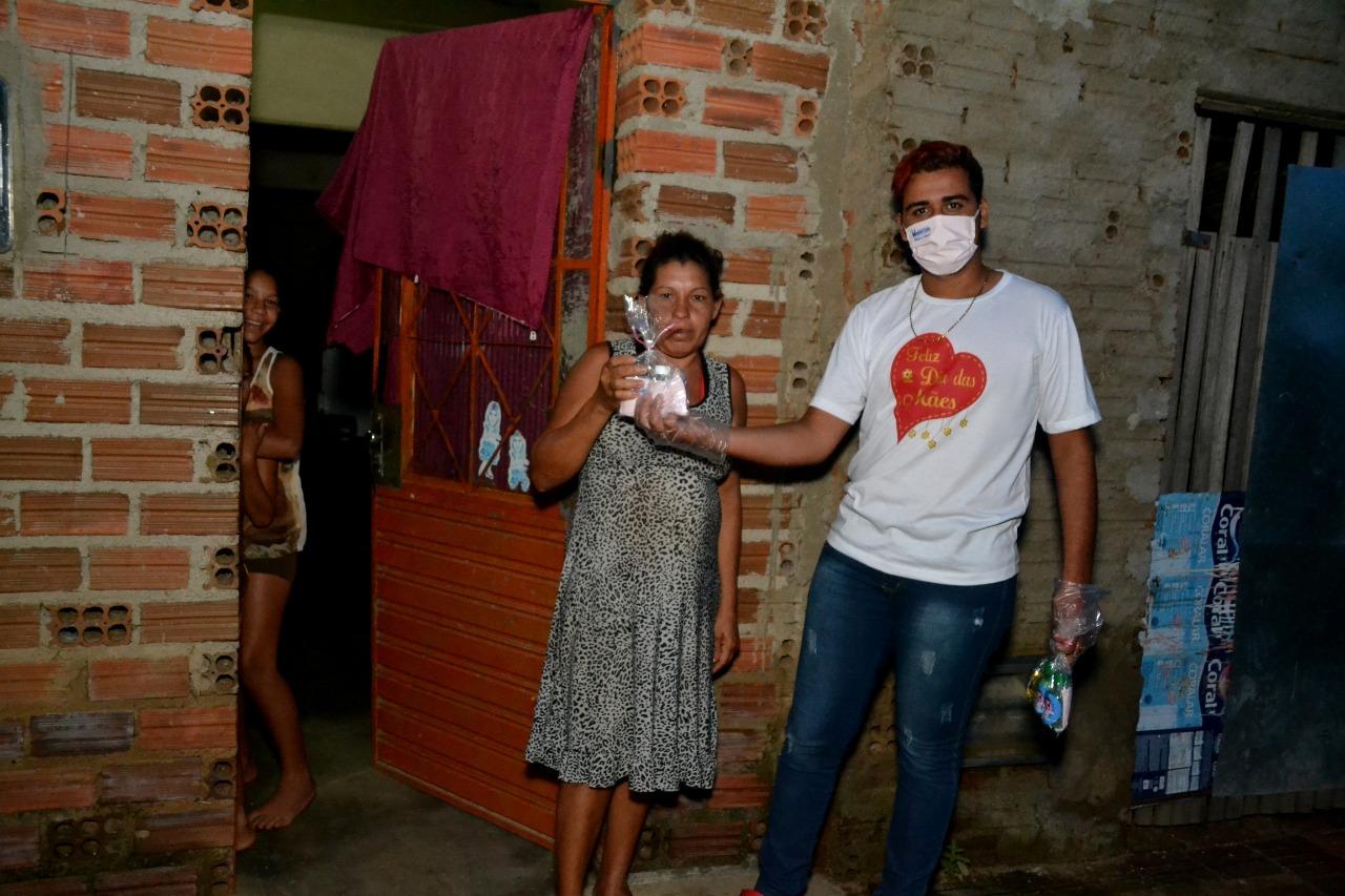 Mães-2020-8 Prefeita Anna Lorena emite mensagem em homenagem ao dia das mães