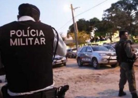 OPERAÇÃO-POLICIA Operação cumpre mais de 20 mandados de prisão, contra suspeitos de homicídios e tráfico, na PB