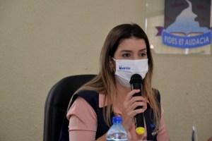 annna-prefeita Prefeitura de Monteiro presta esclarecimentos quanto a divulgação de relatório do TCE-PB