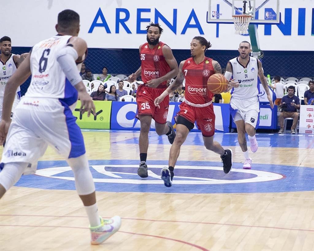 basquete CORONAVÍRUS: Vôlei e basquete brasileiros vivem angústia com futuro