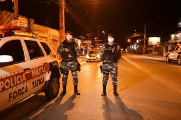 dele Quem descumprir isolamento social na Paraíba será levado à delegacia