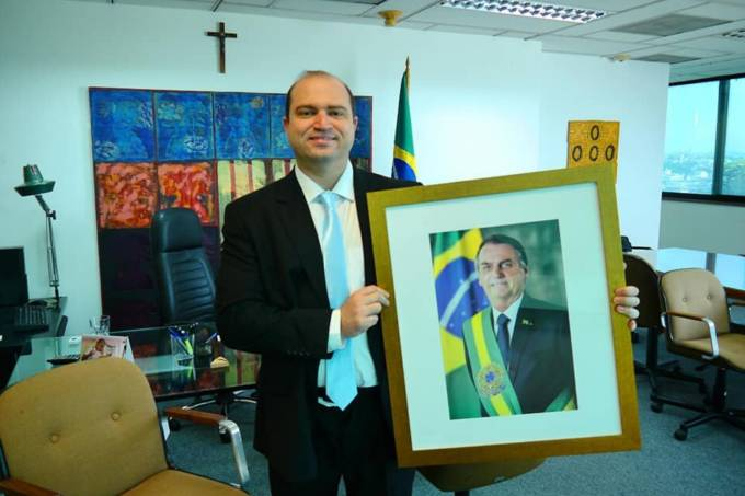 design-sem-nome-9 Governo demite o presidente da Funarte pela segunda vez