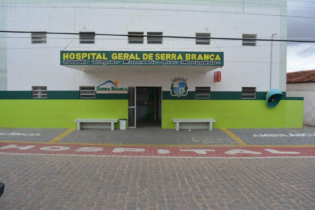 hospital_serra_branca-1024x683-1 Em brincadeira, criança de 09 anos fere outra de 06 com faca peixeira em Serra Branca