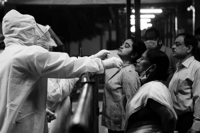india Os asiáticos são mais resistentes ao novo coronavírus? Até agora, sim