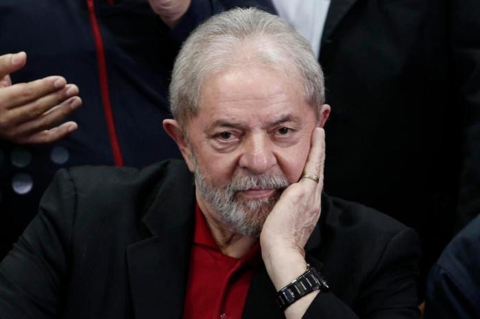 lula TRF4 mantém condenação de Lula no caso do sítio de Atibaia