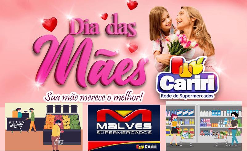 malves-capa Confira ofertas para o dia das Mães no Malves Supermercados em Monteiro