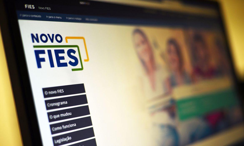 novo_fies_03.09.2019 MEC publica novos editais para Prouni e Fies referentes ao 1º semestre