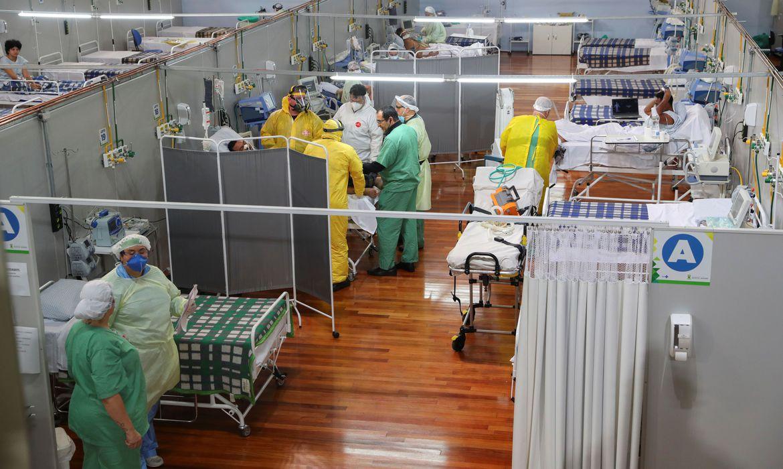 2020-05-07t190357z_1_lynxmpeg461xz_rtroptp_4_health-coronavirus-brazil-hospital Covid-19: Brasil tem 40,9 mil mortes e 802 mil infectados