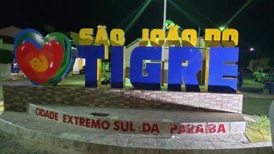CACFF459-BF7D-46C1-89B1-100BE9E76AE2 Prefeito Célio Barbosa presta homenagem a São João do Tigre pelos 58 anos de emancipação política
