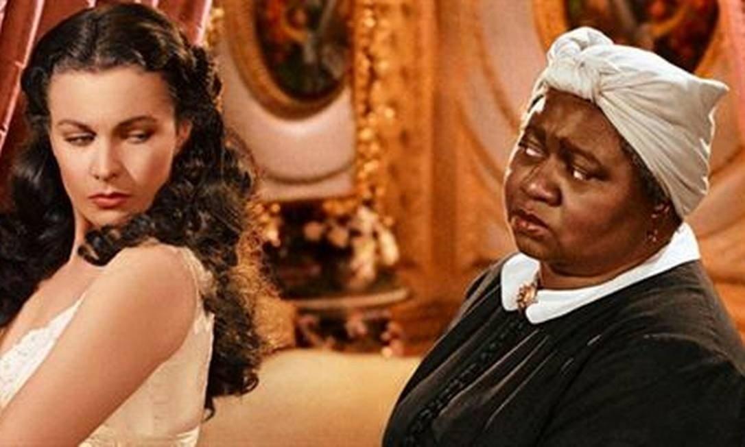 FILME-RACISMO 'E o vento levou' é retirado de streaming após protestos contra racismo