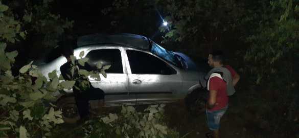 IMG-20200623-WA0467 Em Monteiro: Vereador perde controle de carro e sai da pista na PB-264