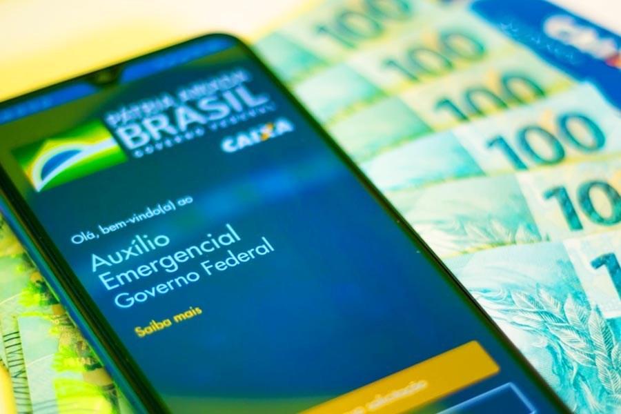 auxilio AUXÍLIO EMERGENCIAL: Governo divulga calendário de pagamento da 3ª parcela