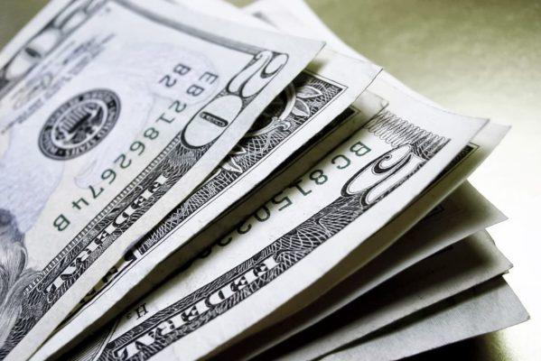 dolar-599x400 Dólar é cotado a R$ 5,1917 nesta manhã de quarta-feira