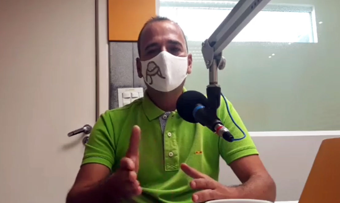 marcio_leite_SAO-JOAO-DO-TIGRE Márcio Leite diz que prioridade de futura gestão será dar oportunidade aos jovens de São João do Tigre