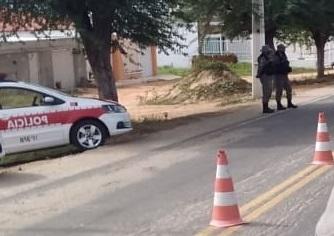 operaçao-pm Operações qualificadas de trânsito são realizadas pela Polícia Militar em Monteiro e Serra Branca