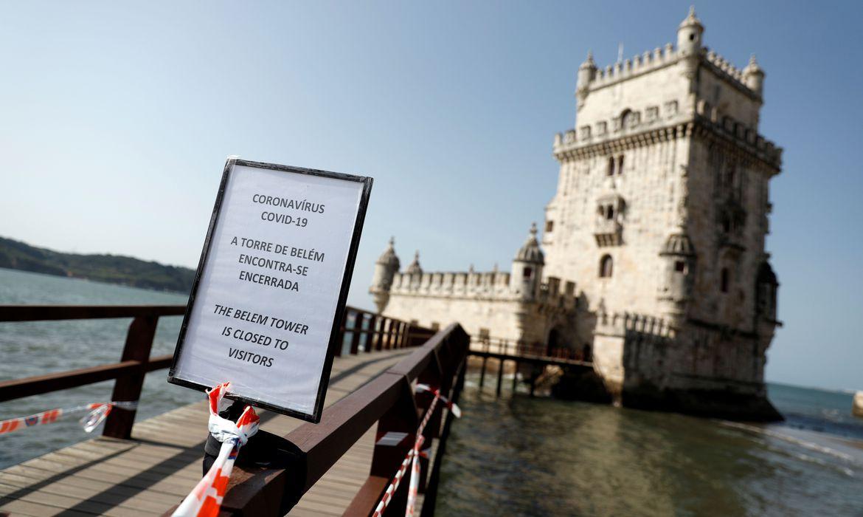 portugal Portugal volta a implementar medidas de lockdown em Lisboa