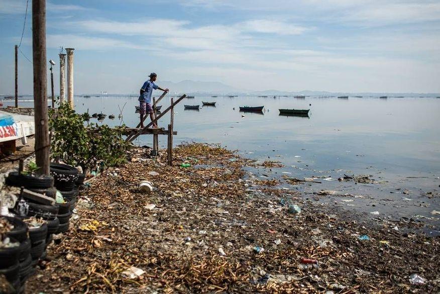 saneamento_basico Senado aprova novo marco legal para o saneamento básico no Brasil