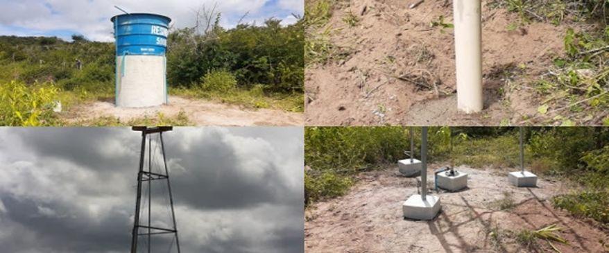 sjt Prefeitura de São João do Tigre entrega kit completo para produção de palma na zona rural