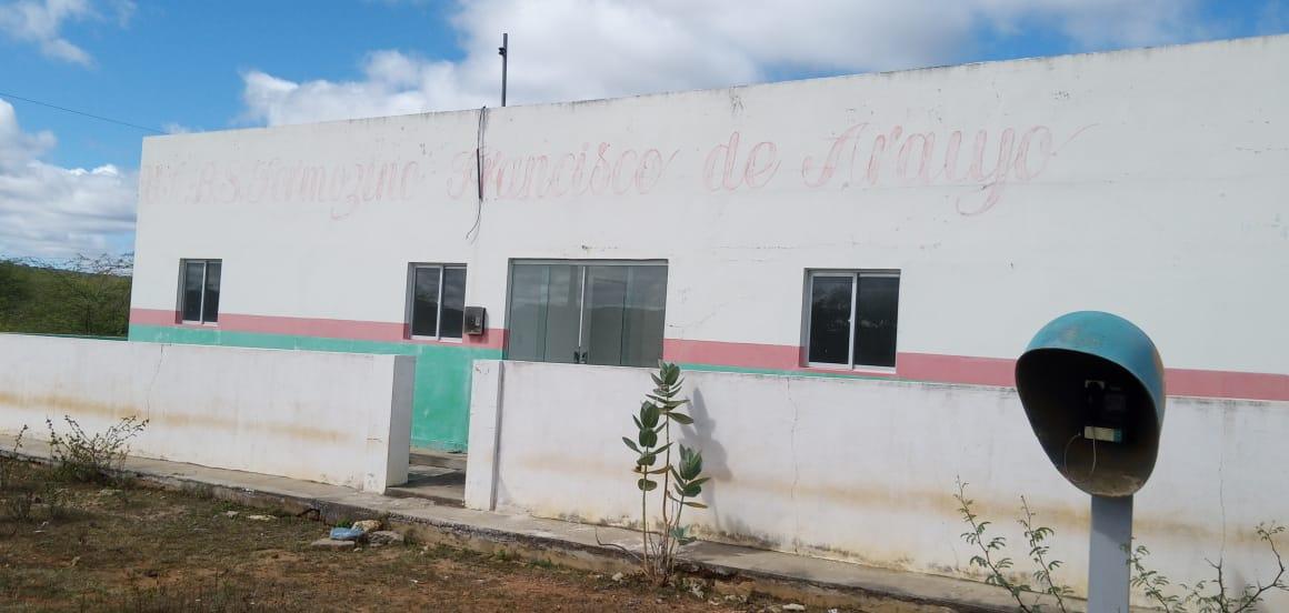 IMG-20200723-WA0196 ESCÂNDALO: Âncoras de Saúde são abandonadas pela gestão do prefeito Inácio Nóbrega de Amparo.