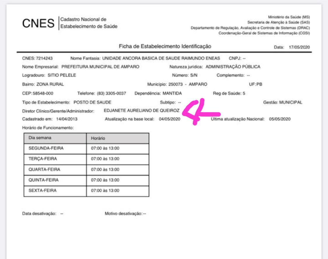 IMG-20200723-WA0204 ESCÂNDALO: Âncoras de Saúde são abandonadas pela gestão do prefeito Inácio Nóbrega de Amparo.