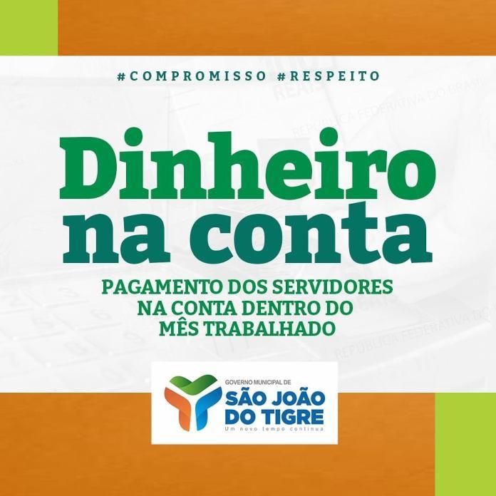 IMG_3046-1 Prefeitura de São João do Tigre efetua pagamento de junho dos servidores municipais