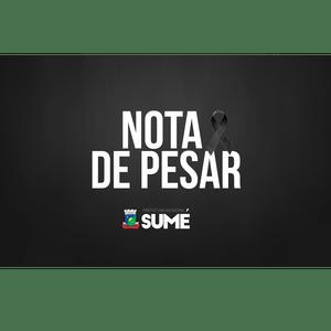 PM-SUMÉ-NOTA-DE-PESAR-1 Secretaria de Saúde de Sumé confirma primeiro óbito por coronavírus no município