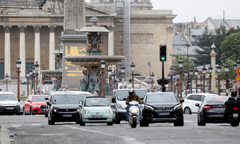 Paris Paris: Amostras de esgoto mostram que covid-19 ainda não foi eliminada