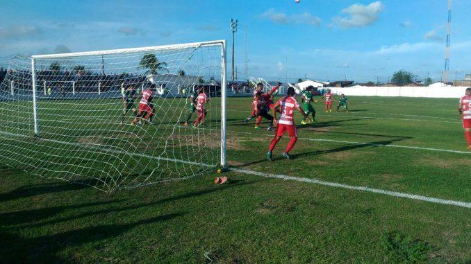 auto-esporte 'Paraíba Esporte Total': Governador lança programa de incentivo ao futebol profissional na Paraíba