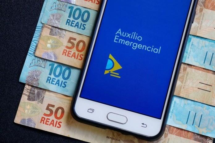 auxilio_emergencial Auxílio Emergencial: Caixa paga parcela a 4 milhões de nascidos em setembro nesta segunda-feira; veja quem recebe
