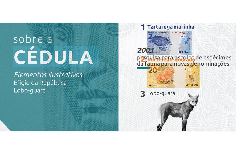 cedula_200_reais_ Banco Central anuncia lançamento da nota de R$ 200