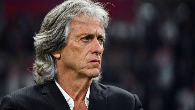 fla Barcelona pode tirar Jesus do Flamengo
