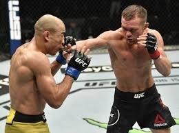 ze-aldo José Aldo é nocauteado e perde chance de se tornar bicampeão do UFC