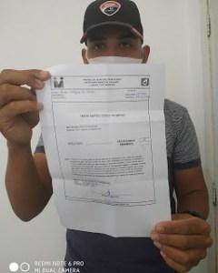 zes Conselheiros tutelares de Monteiro solicitam exames, e todos testam negativo para Covid