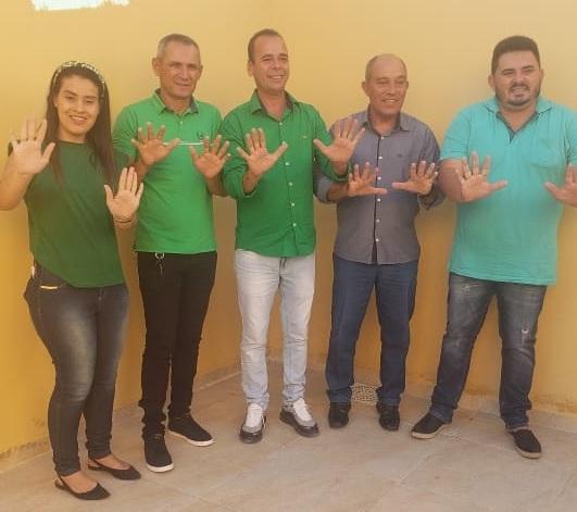 Beto-Zuza-Marcio-Leite-São-joao-do-tigre Escolhido nome do pré-candidato a vice prefeito do grupo de situação em São João do Tigre