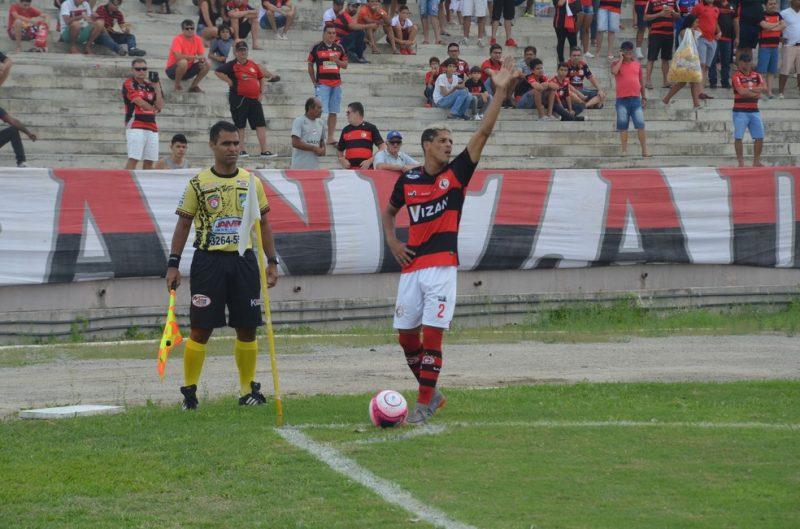 Campinense-1 O sonho do acesso: Campinense monta novo time para as disputas da Série D