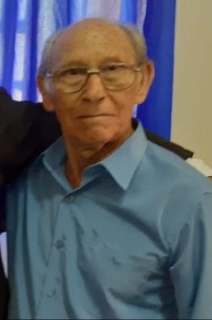 DESAPARECIDO-MONTEIRO Homem de 81 anos procurado pela família é encontrado