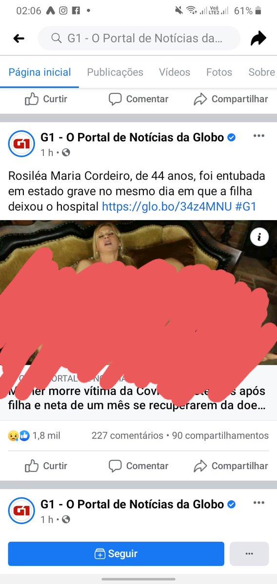 ERRO-FACE Erro no Facebook exibe imagem pornô em links compartilhados