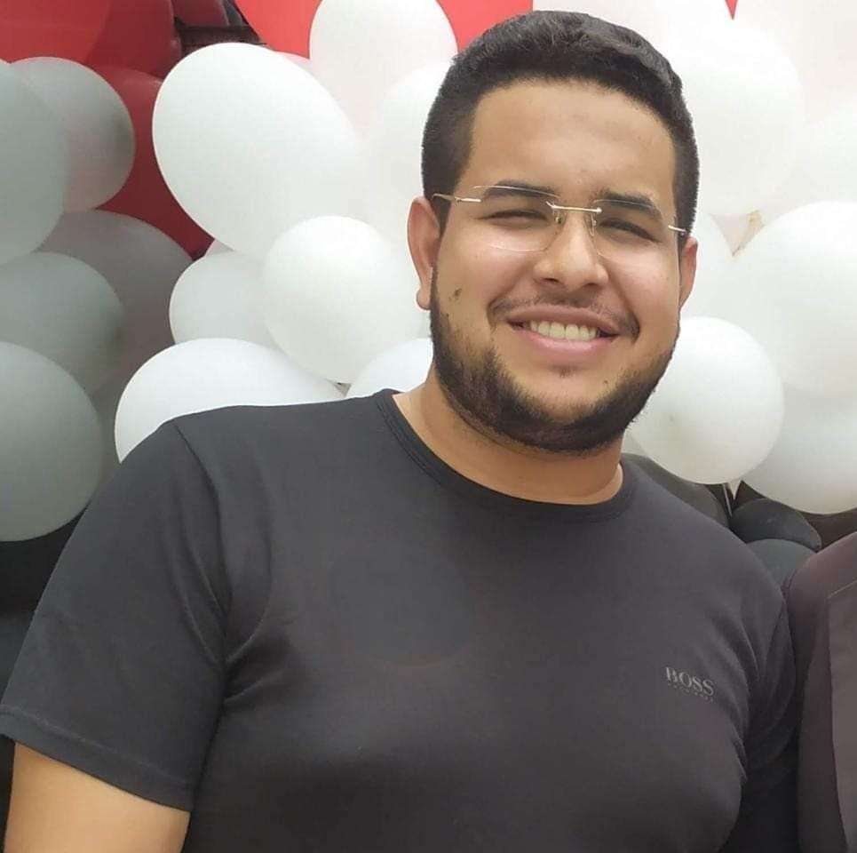 FB_IMG_1596489280903 Javã Anastácio confirma pré-candidatura a vereador em Livramento