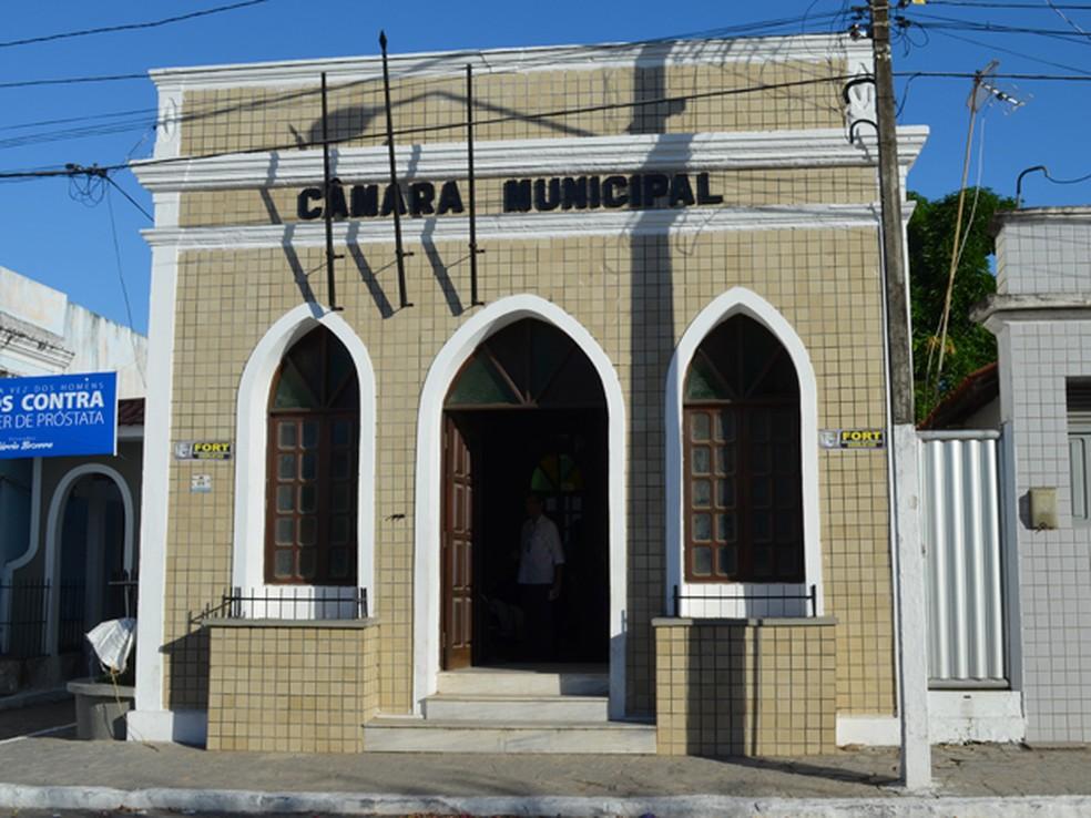 camara-cabedelo Concurso da Câmara Municipal de Cabedelo, PB, divulga edital e abre inscrições