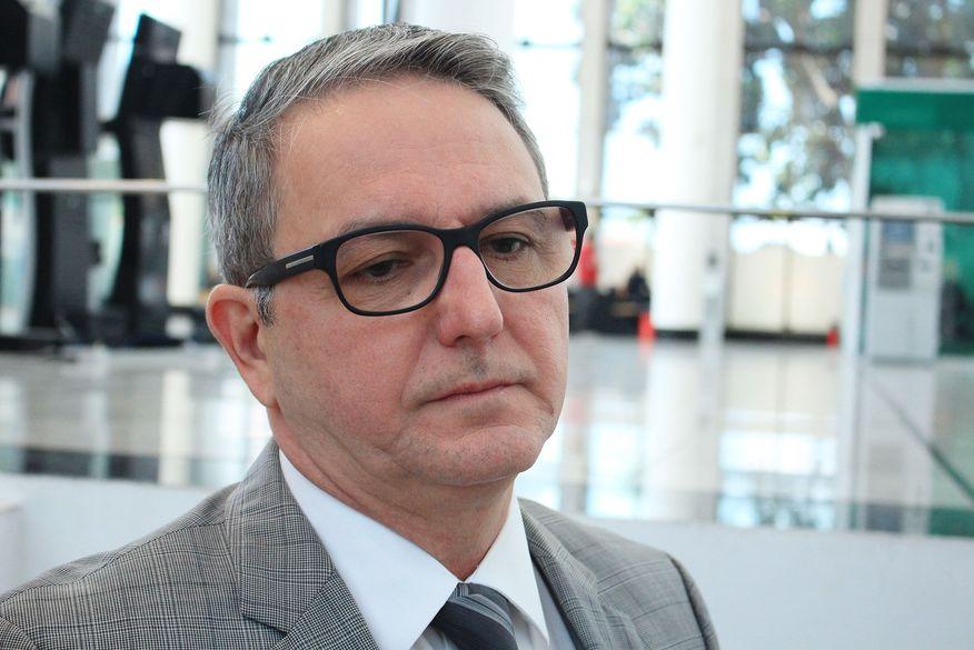 """jose_ferreira_ramos_junior-walla_santos Ex-conselheiro do TCE-PB é condenado a pagar indenização por chamar síndica de """"esqueleto ambulante"""" em grupo de WhatsApp"""