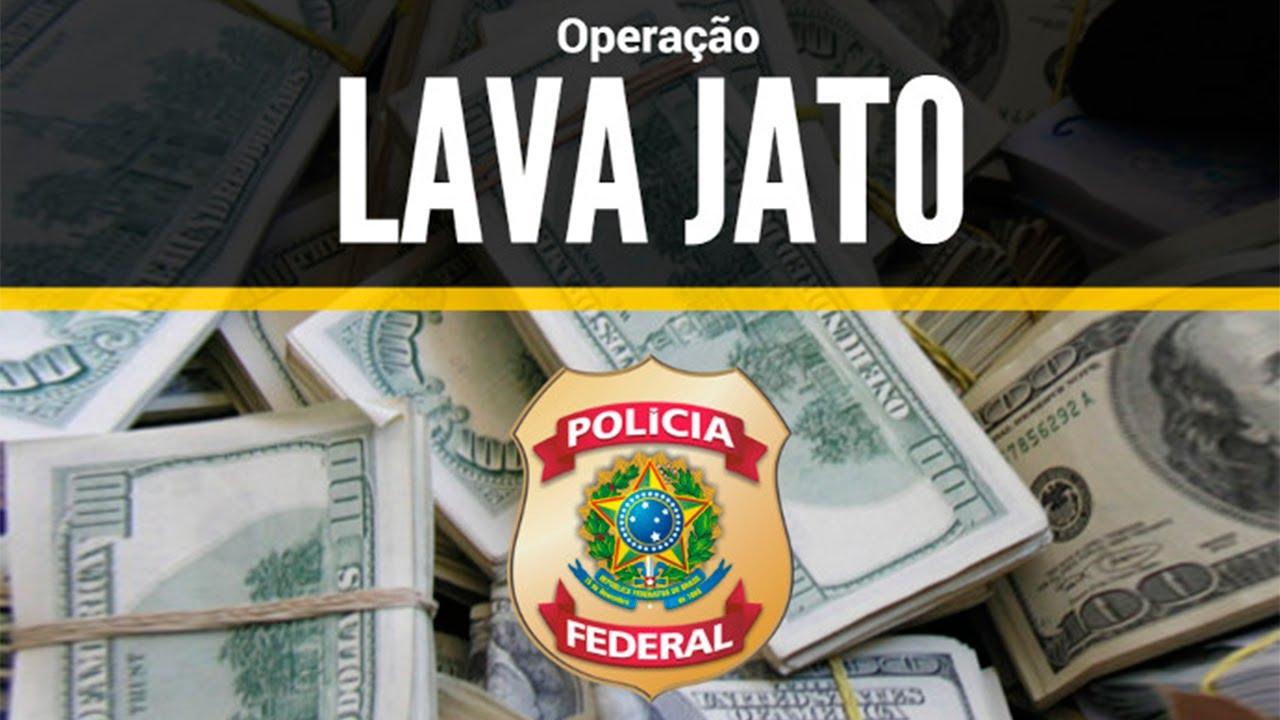 lava-jato Polícia Federal deflagra desdobramento da Operação Lava Jato na Paraíba