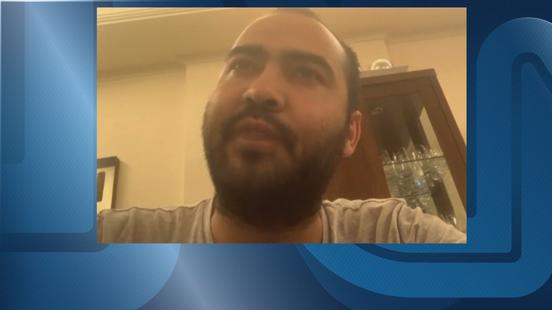proxy Pai relata nascimento do filho durante explosão em Beirute