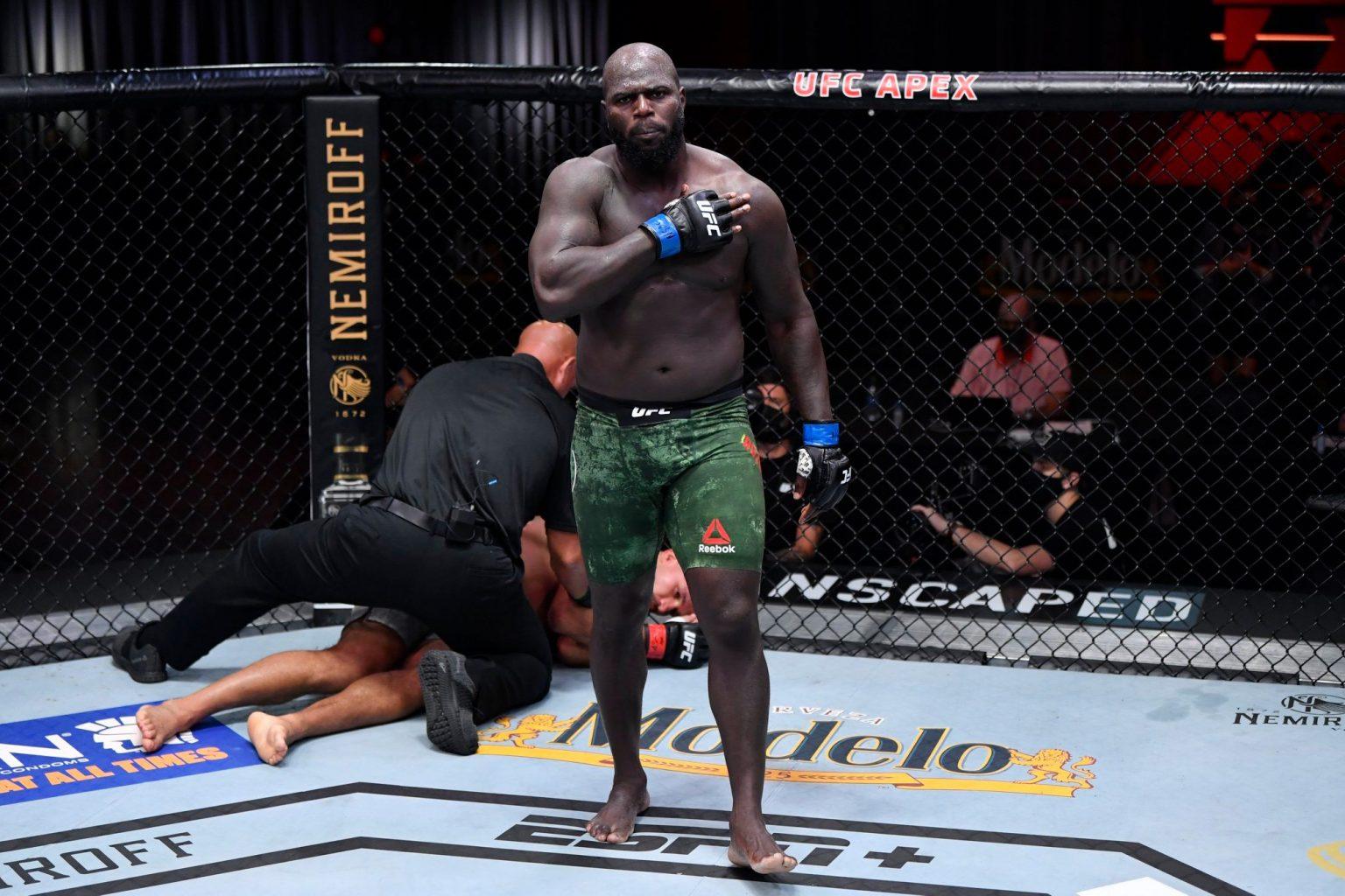 rozenstruik-1536x1024-1 UFC 252: Cigano perde e Miocic 'aposenta' Cormier e mantém cinturão;