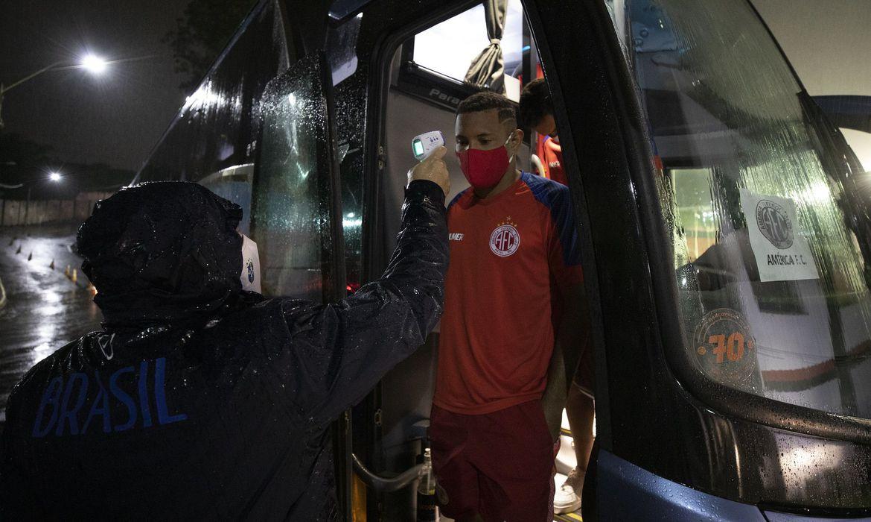 teste_temperatura_covid_19_cbf Coronavírus já contaminou o Campeonato Brasileiro