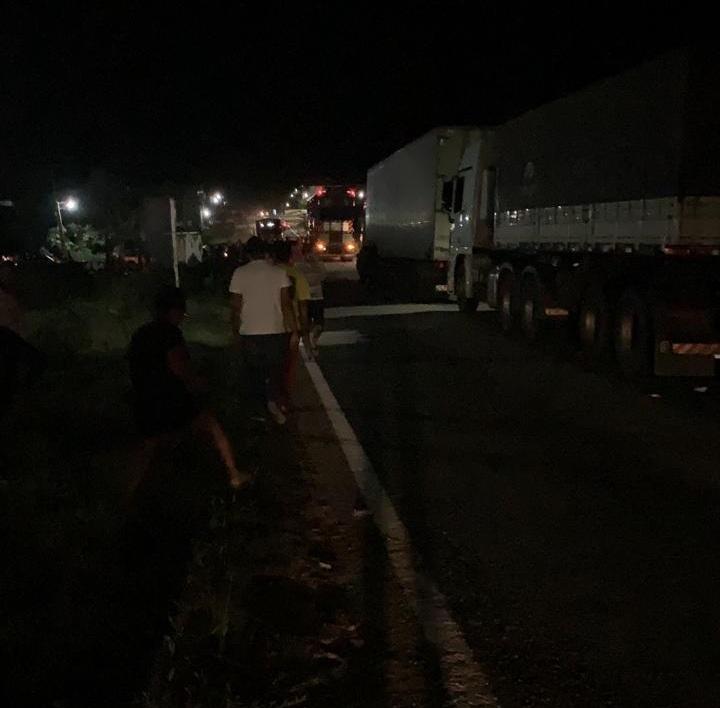 ACIDENTE Grave acidente deixa vítima fatal em Monteiro