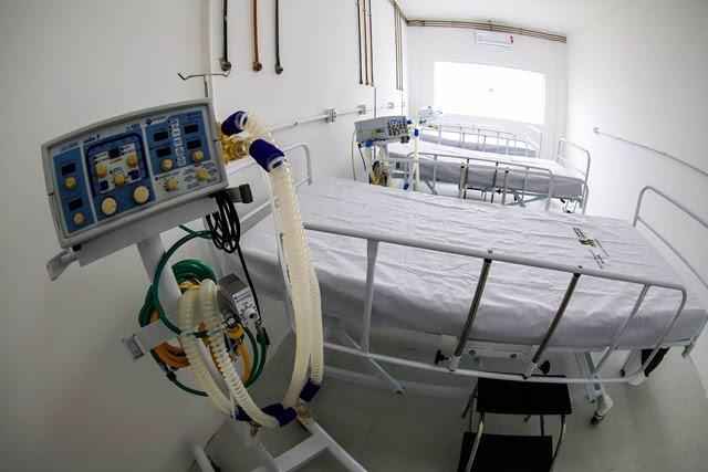 C-V- Coronavírus: Paraíba registra 115.359 casos e 2.681 mortes